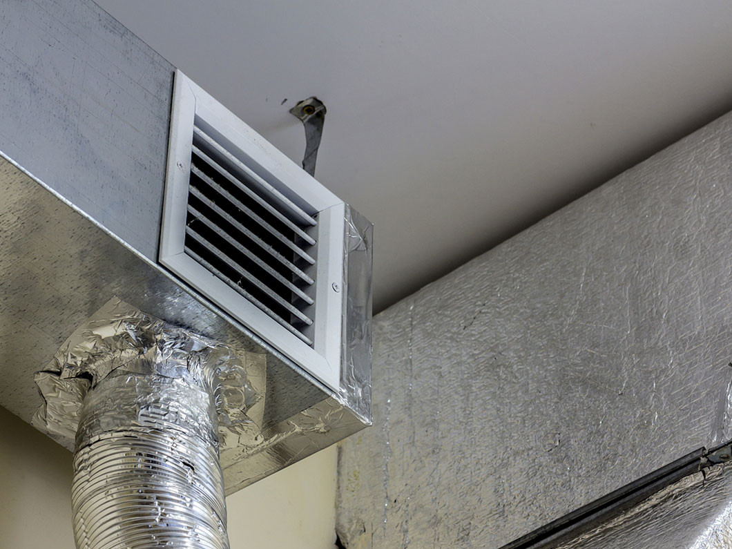 Duct Cleaning Service