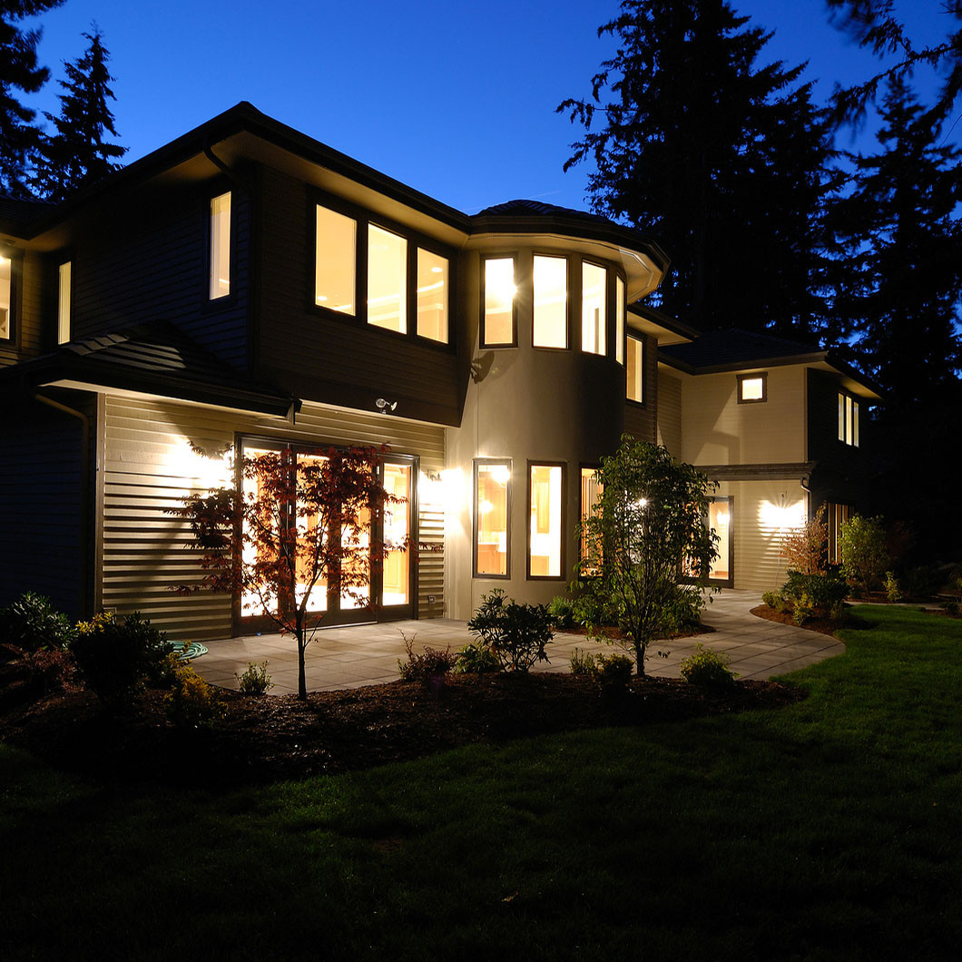 Landscape & Security Lighting